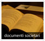 Documenti societari